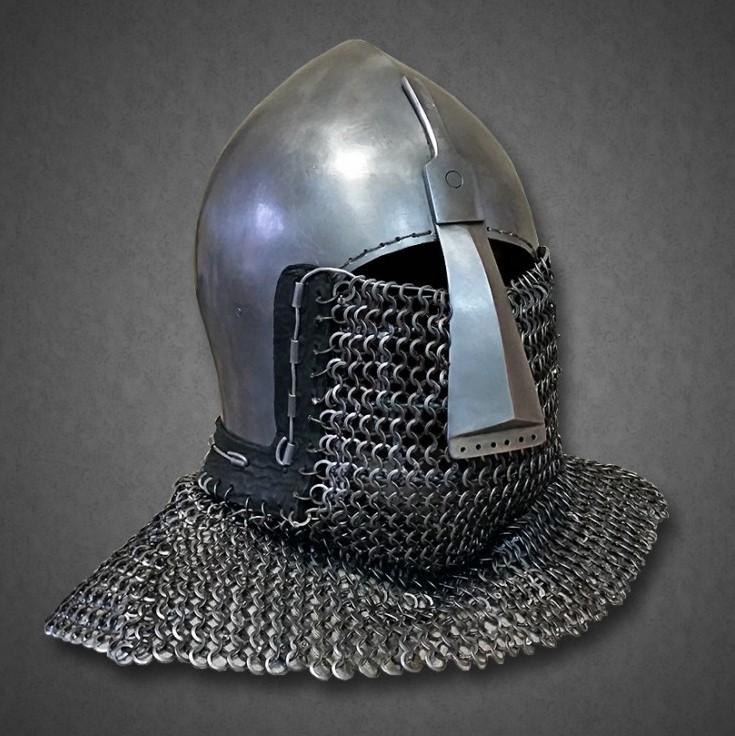 Armors kit XIV / XV century -- myArmoury com