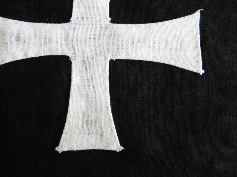 13th century surcoat project -- myArmoury com
