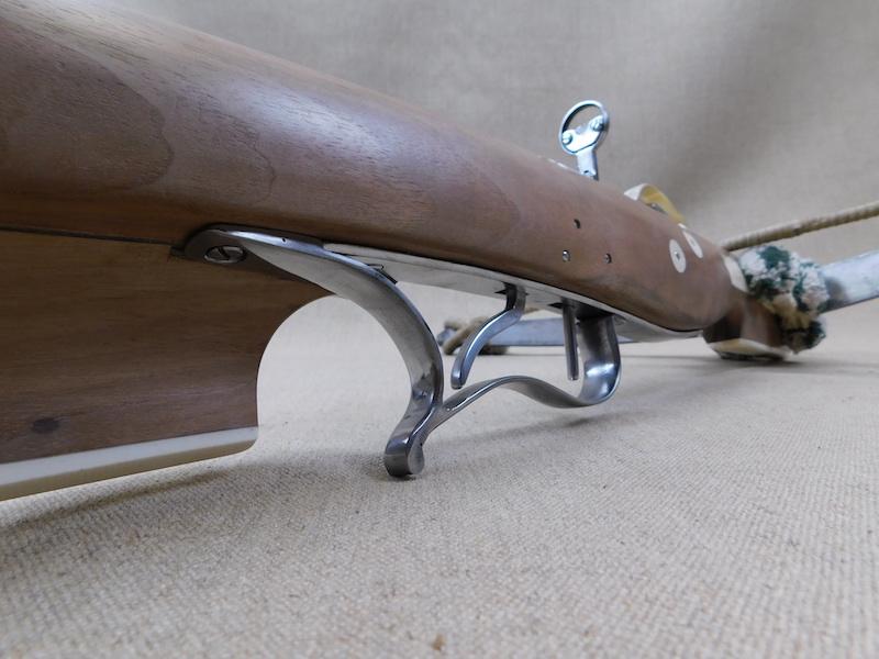 Schnepper crossbow WIP -- myArmoury com